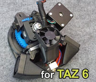 6 Lulzbot TAZ Rambo Board Nano Fuse
