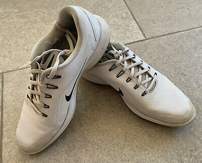 Nike Lunar Control Vapor 2 Golf Shoes - Size 8.5