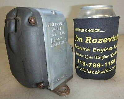 Fairbanks Morse Type J Magneto For Fm Z Hit Miss Gas Engine Hot Ser No A195749