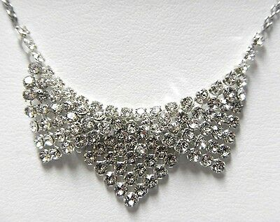 BEST CRYSTAL MESH SMALL NECKLACE 2014 SWAROVSKI JEWELRY #5080964