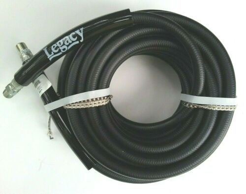 """Legacy 8.925-156.0 Pressure Washer Hose 4000psi Hot / Cold Water 3/8"""" x 50"""