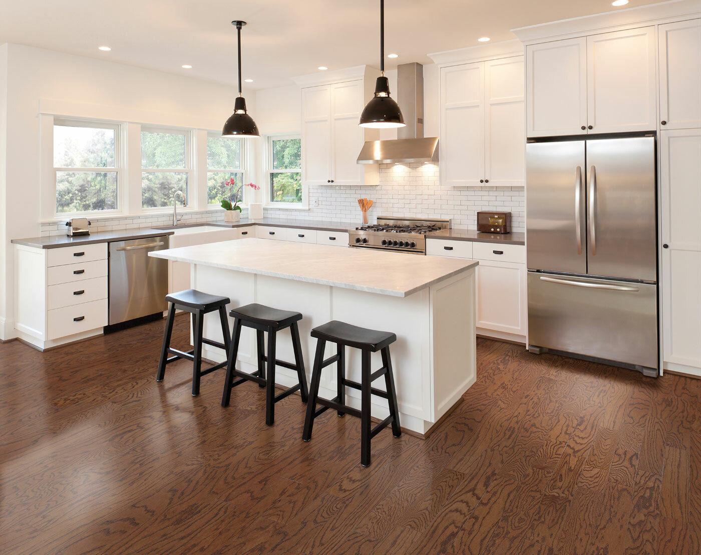 Red Oak Bridle Engineered Hardwood Flooring $1.99/SQFT MADE
