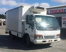 1997 ISUZU NPR Seaford Frankston Area Preview