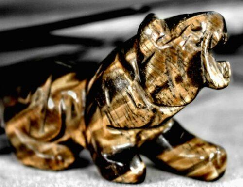 Tiger Spirit Animal Totem Fetish Tiger