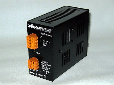 Weidmuller 9927480024 Power Supply New Quantity-1