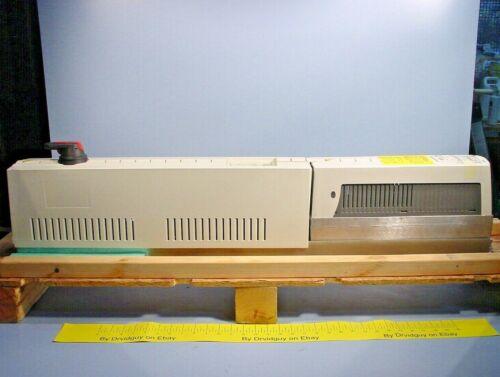 ABB ACH550-VCR-015A-4 HVAC Drive w/ Bypass 380-480VAC; 3PH; 10HP