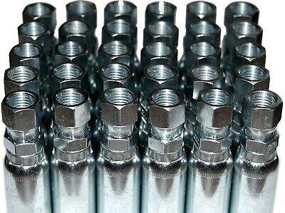 X24 Ffx-04-04 Hydraulic Hose Crimp Fittings 14 X 4 Orfs Face Seal 04u-s64