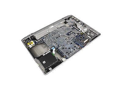 Dell X8R3Y Laptop Motherboard LA-6591P mit Unterteilgehäuse für Latitude E6420