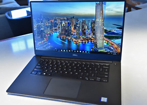 "Dell XPS 15"" 9550 Core i7 - infinity Edge Display"