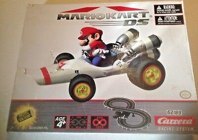Carrera Go Mario Kart DS Race Track Slot Car Set Racing for sale  Rupert