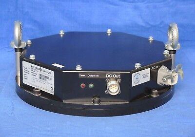 Pfeiffer Ops 900 On Board Power Supply For Pfeiffer Turbomolecular Pumps