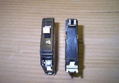 Cutler Hammer Ch Ch120 1 Pole 20 Amp 240v Circuit Breaker Metal Hook No Notch