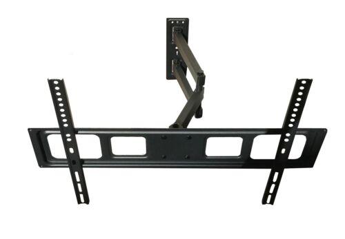 FULL MOTION LCD LED TV WALL MOUNT BRACKET SWIVEL TILT 40 42
