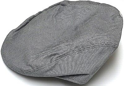 The Childrens Place Baby Boy Sz 6 12 Month Newsboy Cap Grey Igloo Page Boy Hat