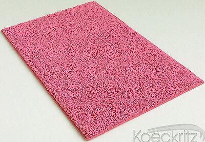 Pink Diamond Indoor Area Rug Carpet 37 oz Bedrooms Living Ro
