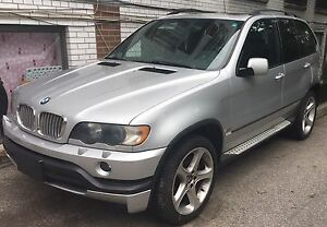 2003 BMW Alpina X5 4.6 IS /Trade for other German car