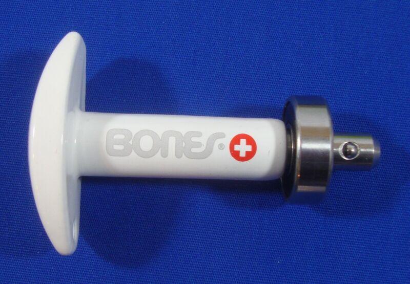 Bones Bearings Tool Puller / Press Skate Boards Skateboards Roller Derby New