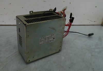 Nidec Power Supply, CPS-211, Used, Warranty