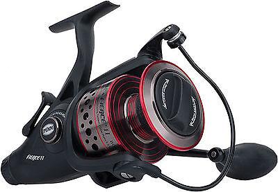 Penn FIERCE 2 II LIVE LINER Bait Feeder 4000 Spin Fishing Spin Reel + Warranty