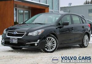 2015 Subaru Impreza 2.0i Sport Package AWD | HEATED SEATS | S...