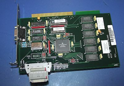 Thermo Finnigan Mat Lcq Spectrometer 97000-6126021260 Acquisition Dsp Board