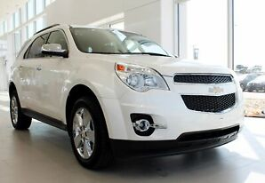 2015 Chevrolet Equinox 1LT Bluetooth, MP3, Backup Camera, Key...