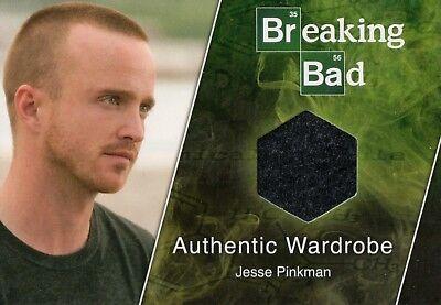 Jesse Pinkman Costume (Breaking Bad, Jesse Pinkman Authentic Wardrobe Card)