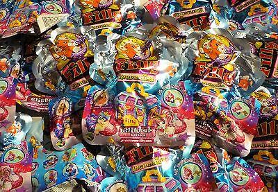 Filly Mermaids Glitter Edition - 10 Tüten - Booster  OVP NEU Pferde Pferdchen