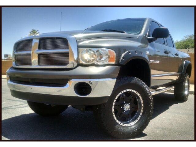 Image 1 of Dodge: Ram 1500 4dR…