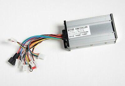 800w 36v 30a Bldc Electric Controller F Brushless Bm1020 Bm1024 Boma Unite Motor