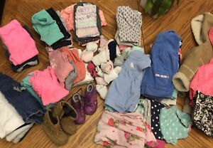 Girls Clothing Lot size 18months