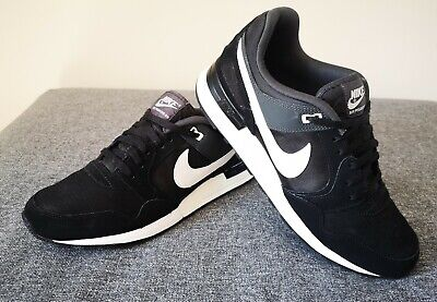 Nike Air Pegasus 89 UK10 Black Trainers