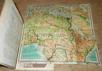 Africa_vademecum Africano_emigrazione_bastico_asmara_suez_eritrea_con Mappe -  - ebay.it