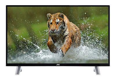 JVC LT-32V4201 LED Fernseher 32  Zoll 81 cm Full HD TV DVB-C/-T2/-S2 HDMI CI+