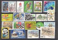 R9108 - Francia - Lotto 20 Tematici Differenti Da Classificare - Vedi Foto -  - ebay.it