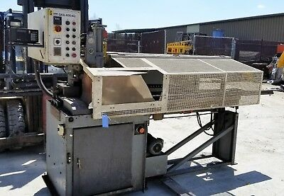 Fully Automatic Kasto Gks-400 Au1200 High Precision 16 Cold Saw Wauto-feed