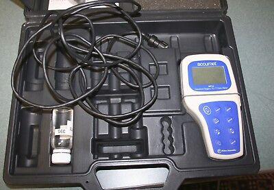 Fisher Scientific Accumet Waterproof Hand-held Dissolved Oxygen Meter