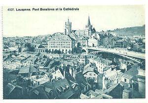 POSTAL-DE-LAUSANNE-PONT-BESSIERRES-ET-LA-CATHEDRALE