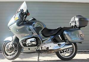 2003 BMW R1150RT Touring Newport Pittwater Area Preview