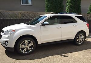 2010 Chevrolet Equinox LTZ AWD *Fully Loaded*
