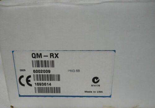 Creston QuickMedia QM-RX  Video Extender