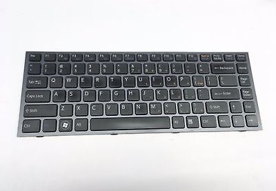 Sony Vaio VPCS1 Series Laptop Keyboard - AEGD3U00110 for sale  Shipping to India