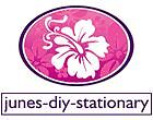 Junes-DIY-Stationary