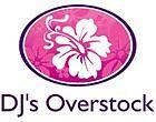 DJ's Overstock