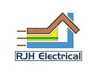 All electrical works at competitive prices
