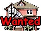 """WANTED"" 3 Bedroom House"
