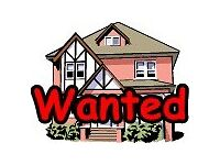 """""""WANTED"""" 3 Bedroom House"""