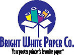 Bright White Paper Co