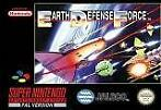 MarioSNES.nl: Earth Defense Force - iDEAL!