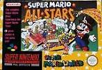 MarioSNES.nl Super Mario All-Stars & Super Mario World iDEAL